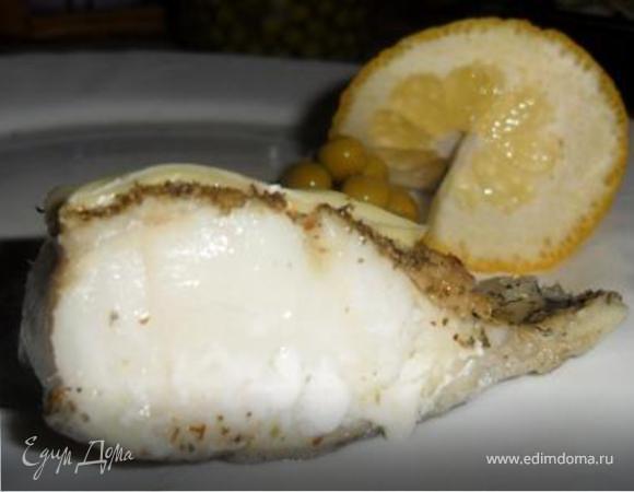 Сырная рыбка