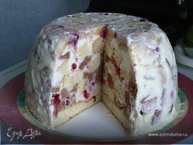 "торт ""Буренка"""