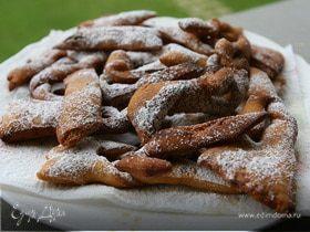 Австрийские пончики