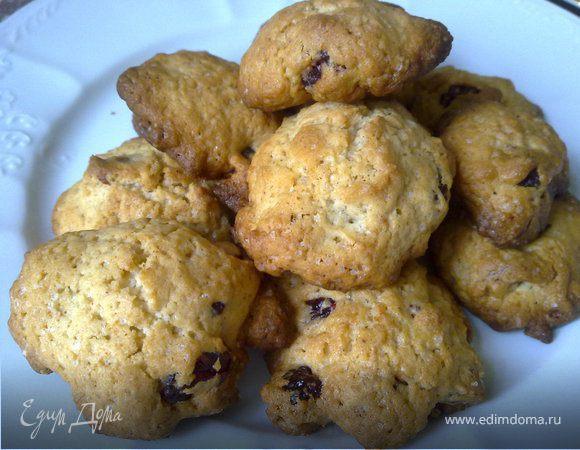 Печенье «Каменные кексы»