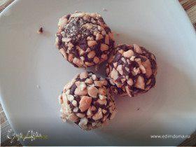 Шоколадки из детства
