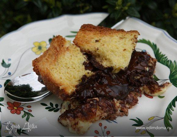 Шоколадный десерт «Остатки сладки»
