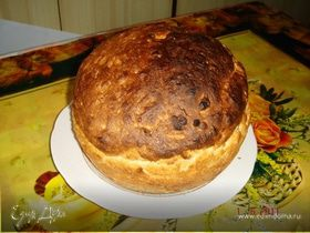 Отрубной хлеб!!!