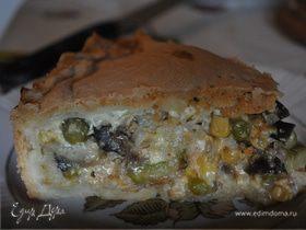 Мультибрендовый пирог