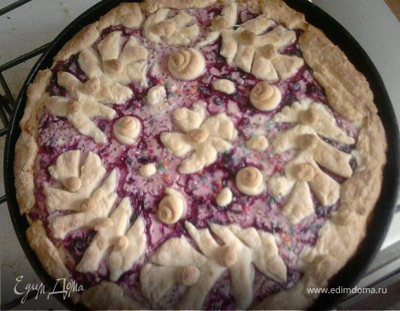 Пирог для новичка