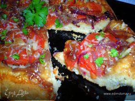 Tomate Tarte Tatin
