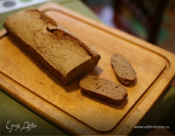 Старорусский хлеб на закваске