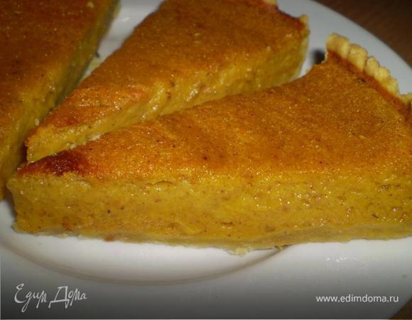 """""""Pumpkin Pie"""" для Sinderella"""