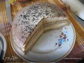 """Торт """"Злата"""""""