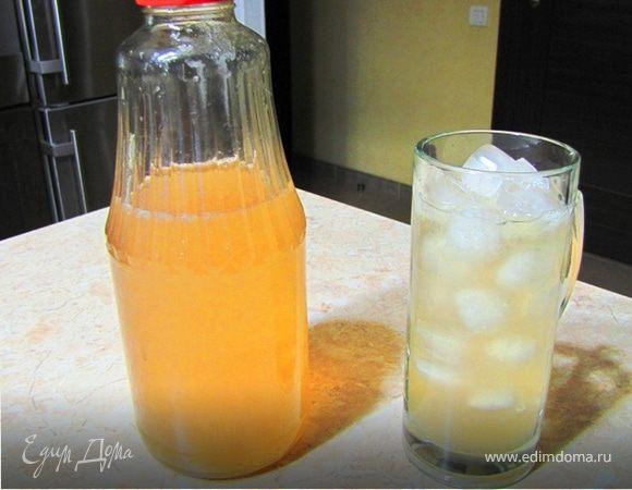 Лимонный щербет или лимонад? (не для РД)