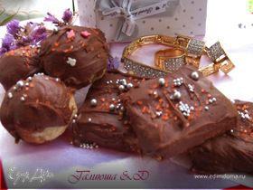 """Tescoma. """"Халва в шоколаде"""" в подарок"""