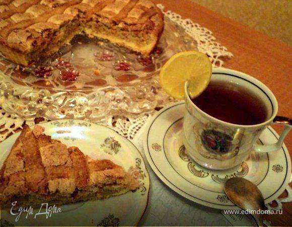 Гарфаньянский пирог или пирог Св.Петра.