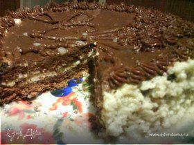 Киевский торт для Светланы