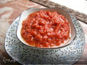 Айвар - паштет из красного перца