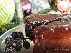 Баумкухен рождественский - дерево-пирог
