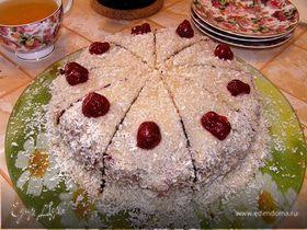 Сумасшедший торт от Елены Чекаловой
