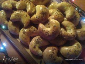 Пирожки (piradzini)