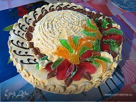 "Торт ""Шляпка"""