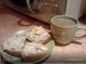 Бутерброды утренние
