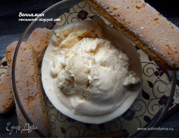 Gelato - итальянское сливочное мороженое