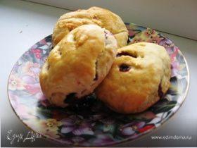 Английские Эклс Кейк «Eccles Cakes»