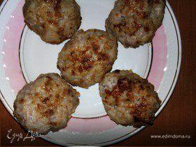 Котлеты мясные с тыквой рецепт �� с фото пошаговый, Едим Дома кулинарные рецепты от Юлии Высоцкой
