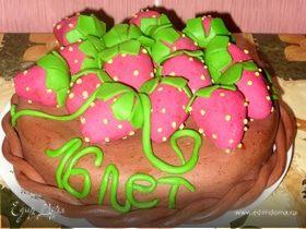 Торт для сестрички