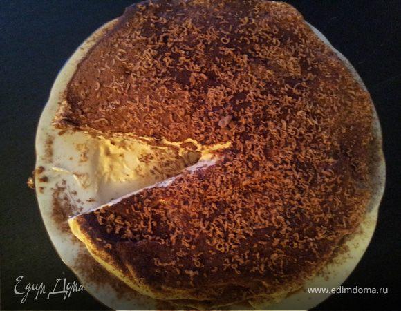 Торт Моккочино