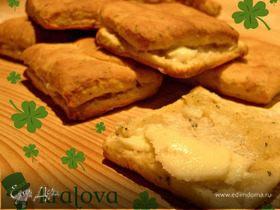 Ирландские картофельные булочки