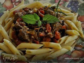 Тушеный барашек по-неаполитански - Neapolitan lamb stew