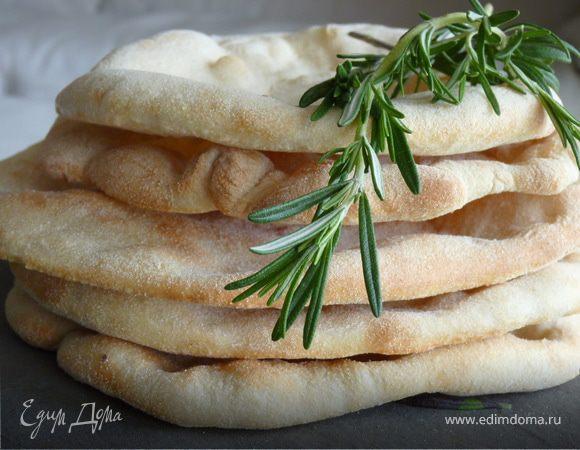 Восточный хлеб
