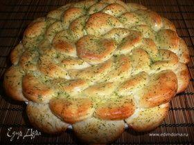 """Турецкий хлеб """"Роза"""""""