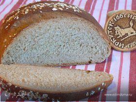 Ржаной хлеб с дижонской горчицей