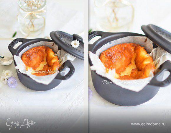 Фиадоне (корсиканский сырный пирог)