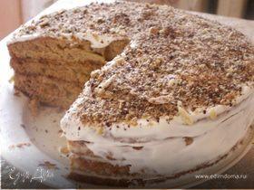 """Торт """"Для мамы"""""""