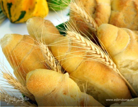 Чириоле - римские булочки