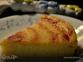 Итальянский чизкейк из рикотты