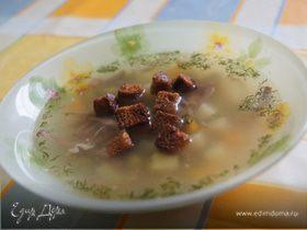 Суп для мамочки