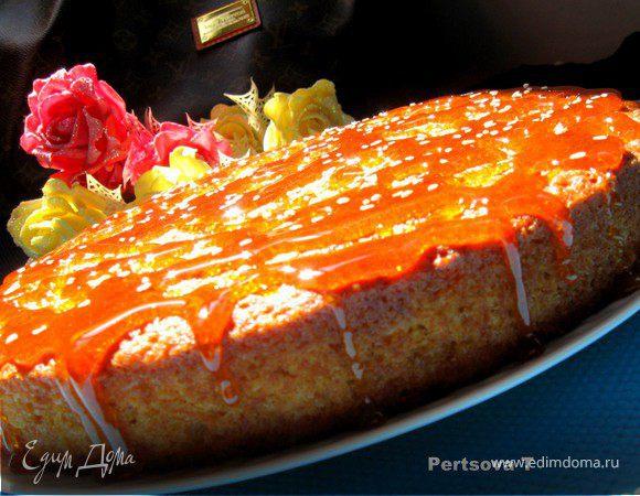 морковный торт рецепт юлии высоцкой