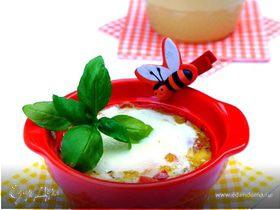Яйца по-неаполитански