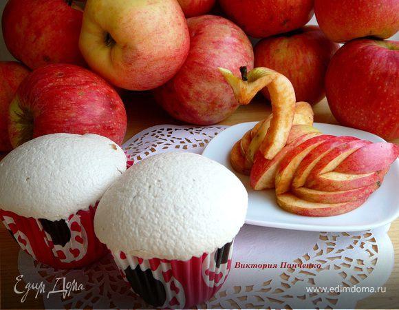 Домашняя яблочная пастила