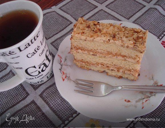 """""""Папин торт"""""""