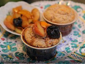 Французские булочки к завтраку