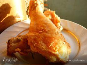 Курица по-южноамерикански