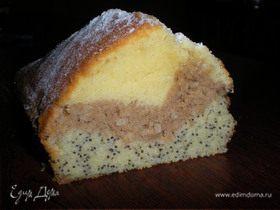 Традиционный украинский кекс