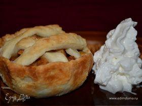 Яблочный мини-пирог (Mini Apple Pies)