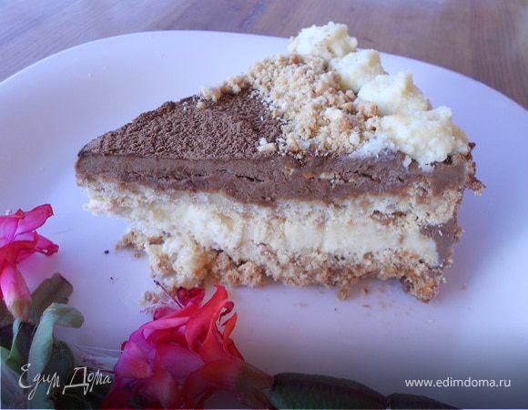 Киевский торт. Рецепт Киевского торта в домашних условиях 97