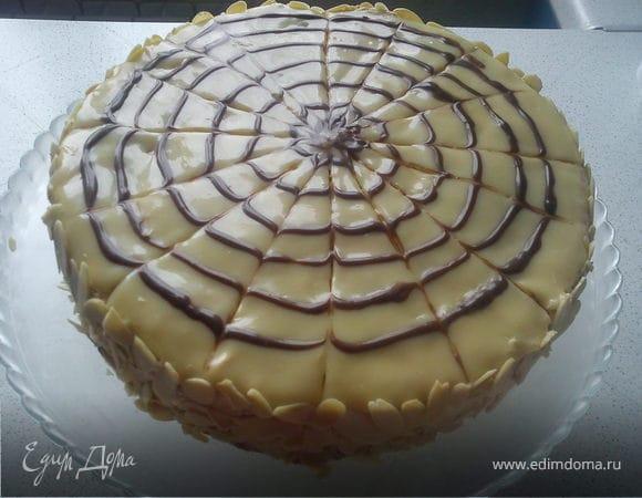 """Торт """"Эстерхази"""""""