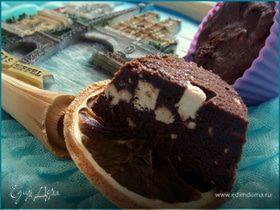 Шоколадное парфе