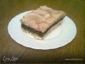 """торт """"Желейный"""""""